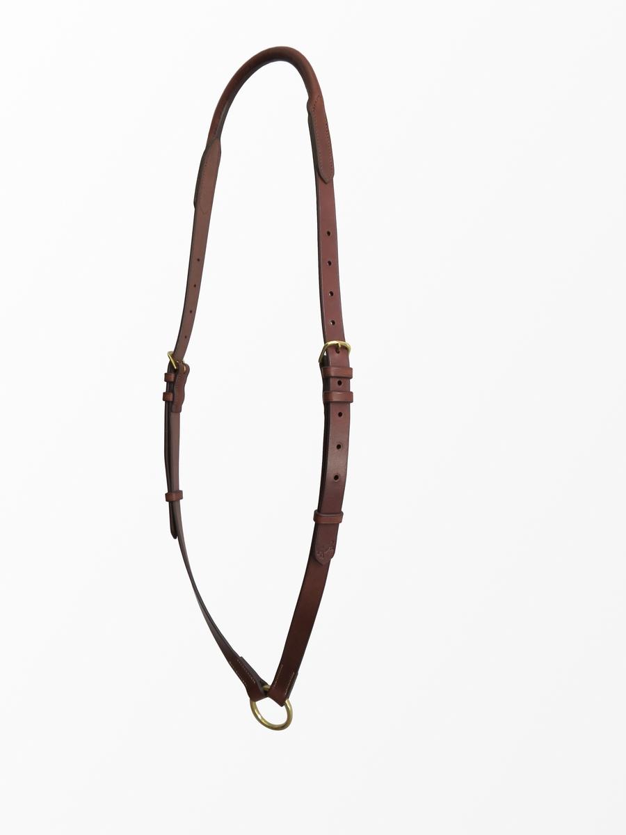 cordéo cuir réglable équitation acheter vente