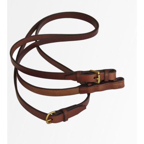 rênes équitation made in france